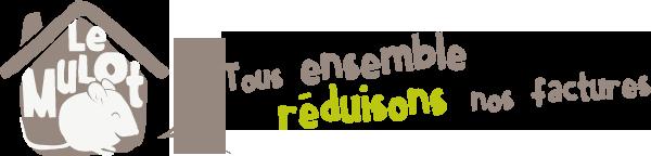 Le Mulot : économies d'énergies