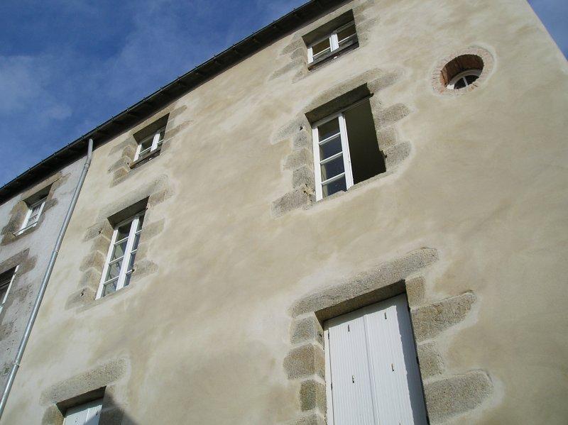 Le gouvernement voudrait taxer les maisons 39 39 passoires for Renovation maison subvention gouvernement