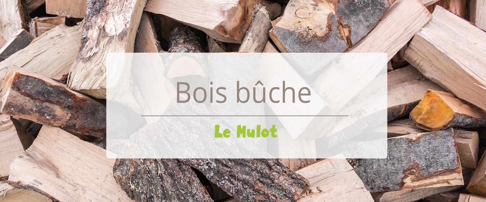 Bois bûche qualité dans le Morbihan